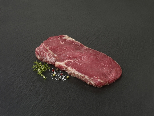 Faux filet de boeuf