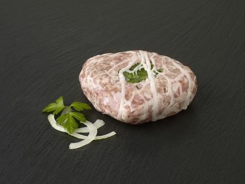 Crépinette de porc