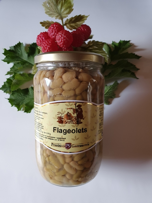 Flageolet